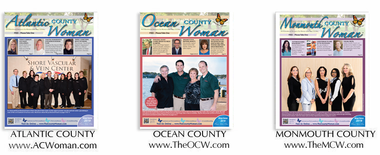 The County Woman - is a publication dedicated to education